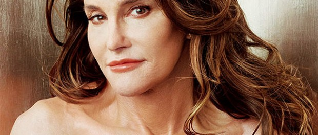 Caitlyn Jenner's iconic Vanity Fair cover